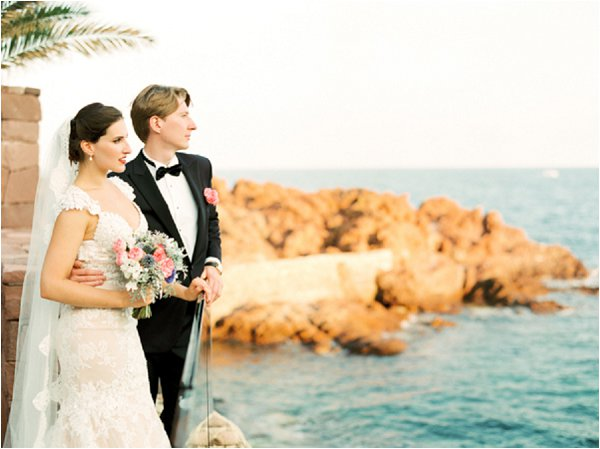 wedding south France