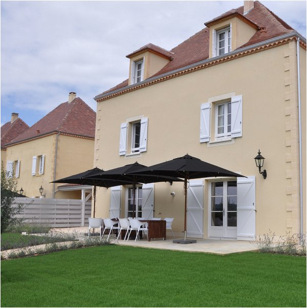 accommodation in Bergerac