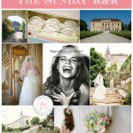 Inspiration for weddings in France