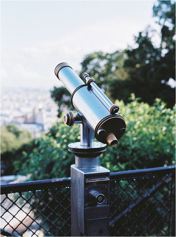telescope in Paris