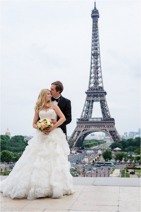 wedding packages Paris