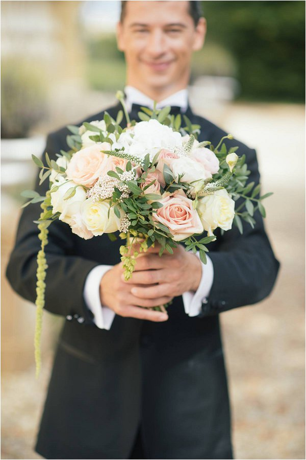 2015 wedding flower trends