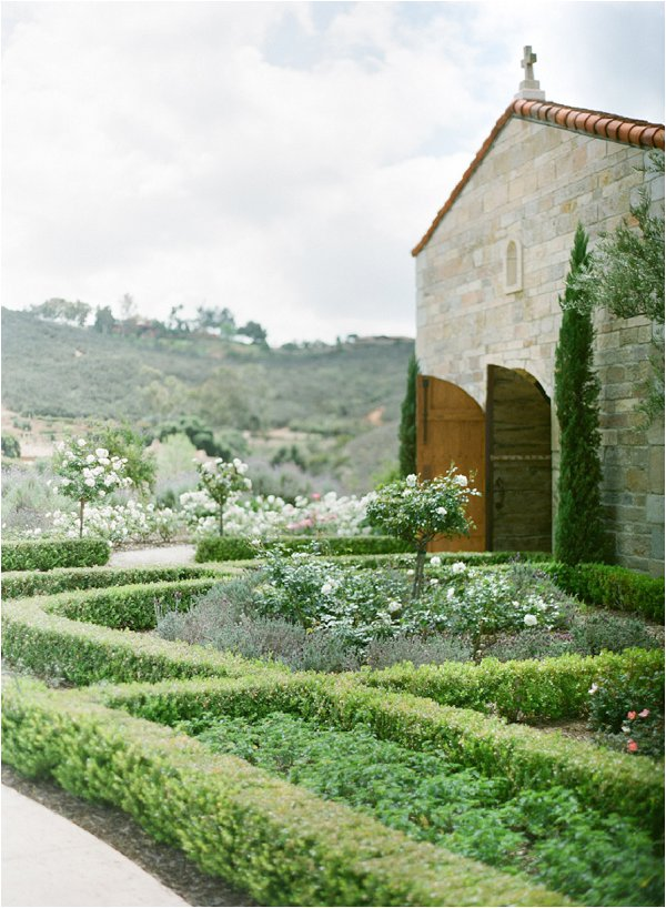 Cal A Vie wedding venue