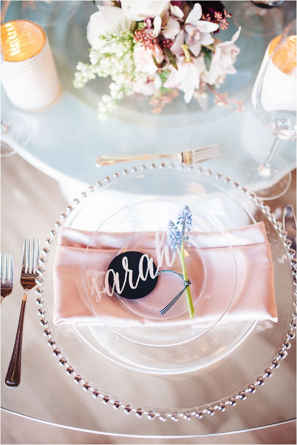 French-inspired table setting