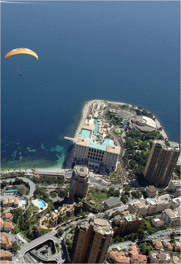 Summer honeymoon in monaco - Monte carlo beach hotel ...