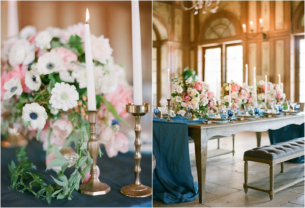 Wedding Styling California