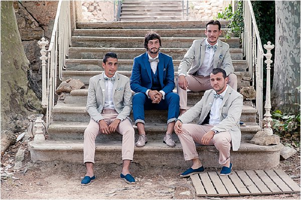 alternative groomsmen outfits