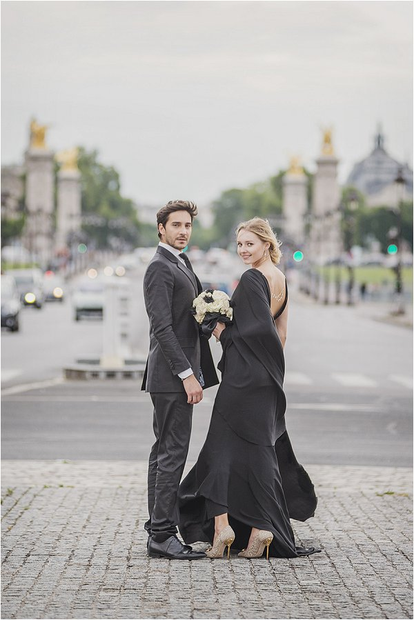 alternative paris elopement