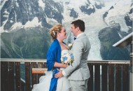 chamonix wedding