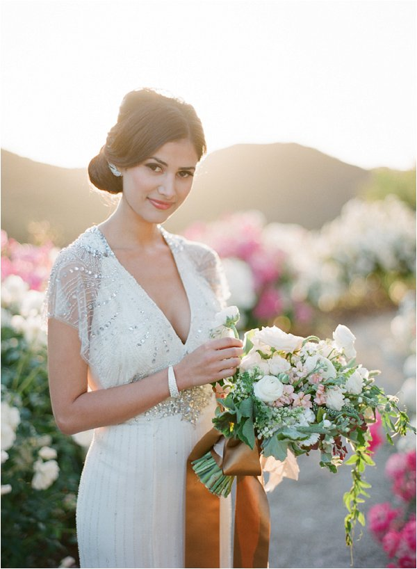 wedding dress Jenny Packham
