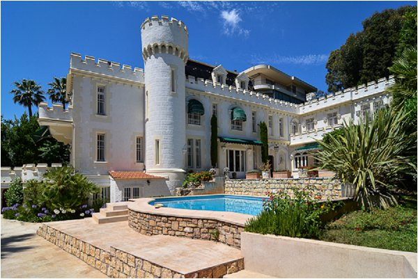 Wedding Villas In The South Of France