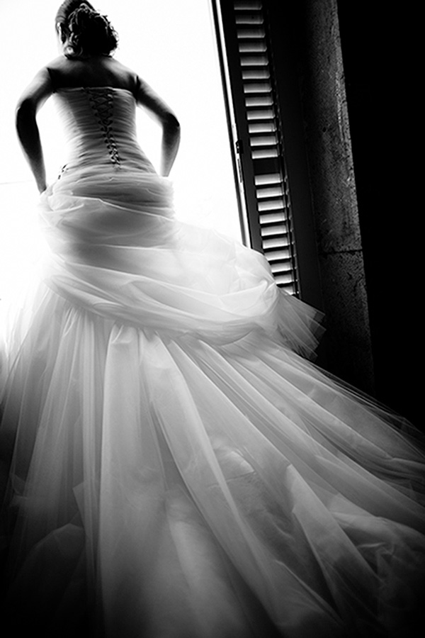 designer luxury wedding dress