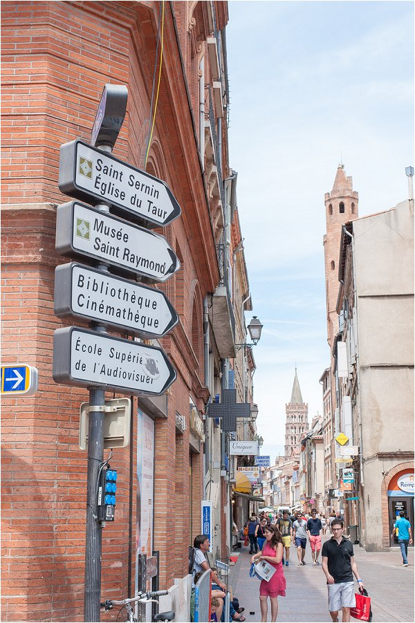 exploring toulouse