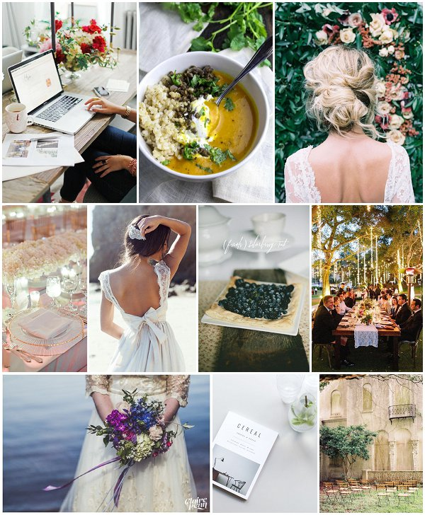 favourite Pinterest accounts