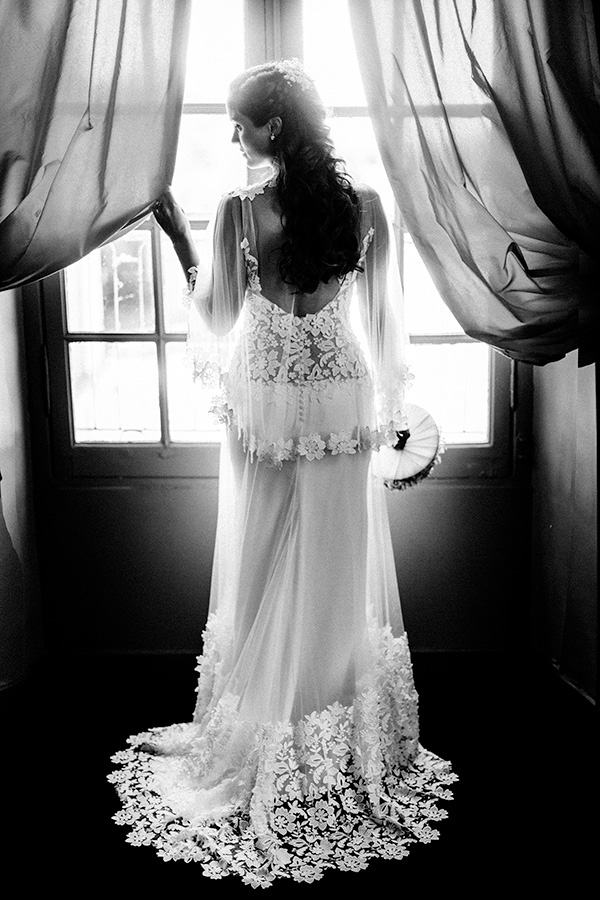 stunning wedding dress
