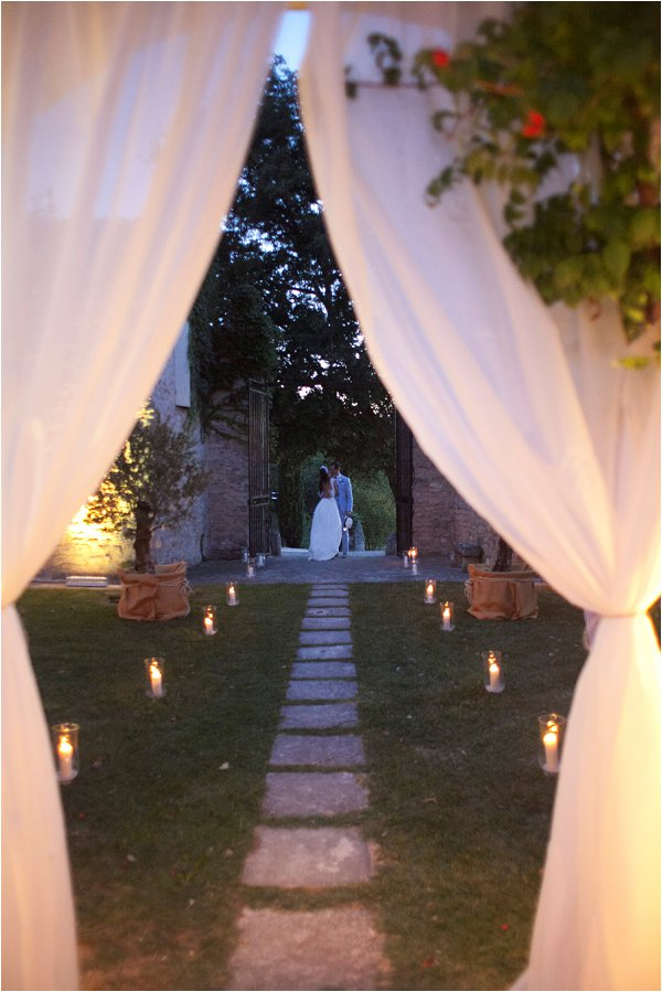wedding in Luberon France