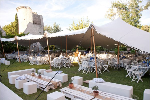 wedding venue Luberon France