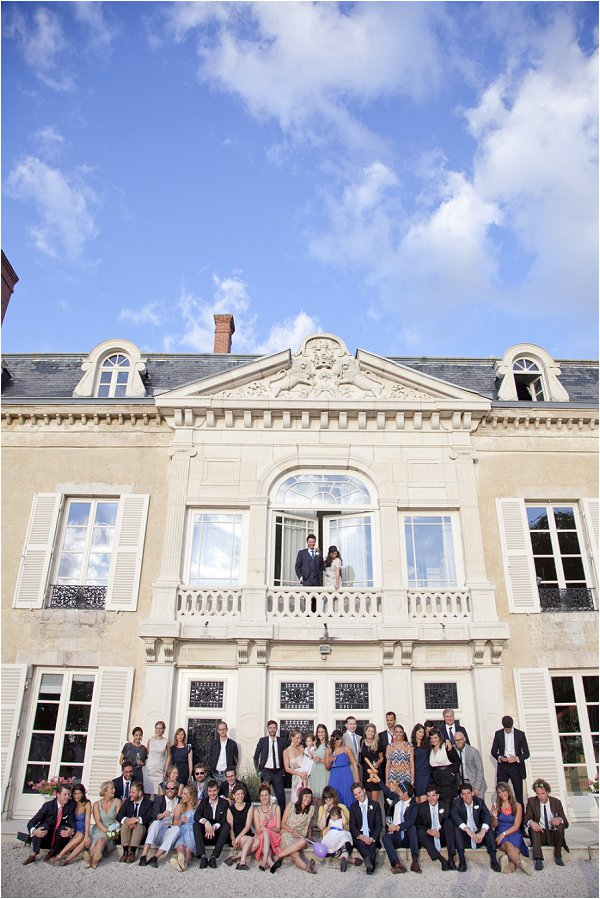 wedding venue in Burgundy