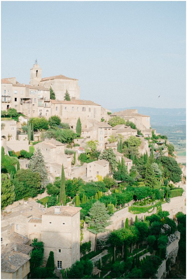 Gordes South of France