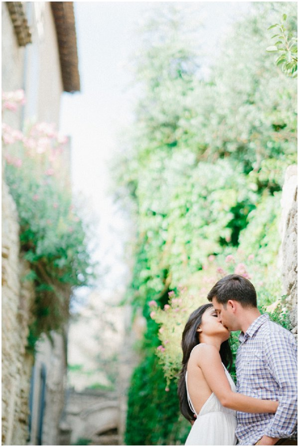 engagement photo session France