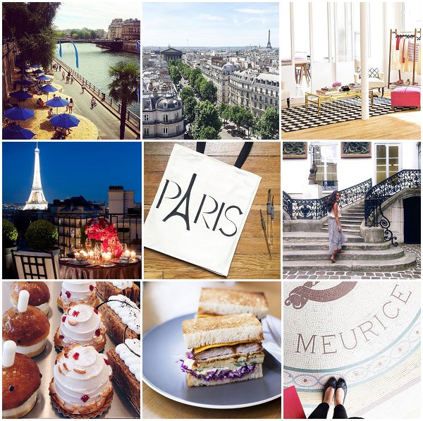 10 Paris Instagram Accounts to Follow