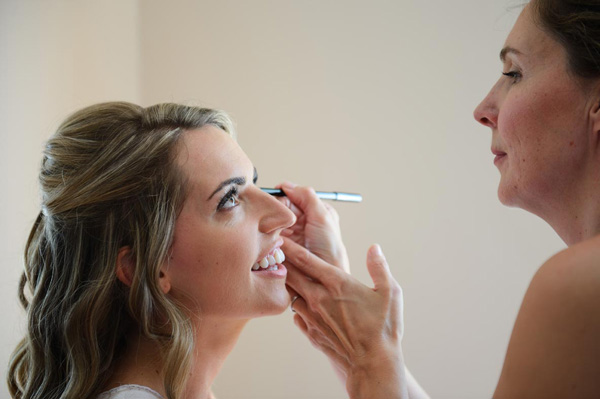 Avoid Common Bridal MakeUp Mistakes