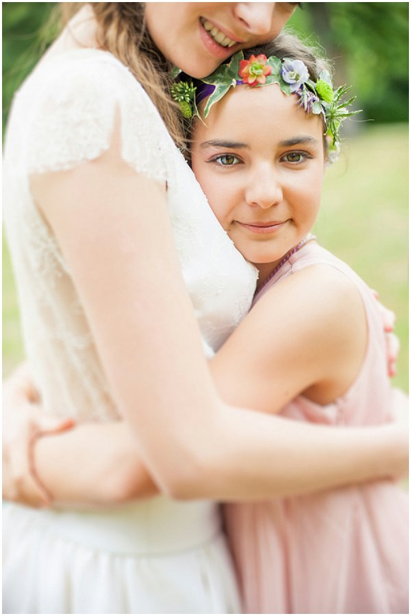flowergirl ideas