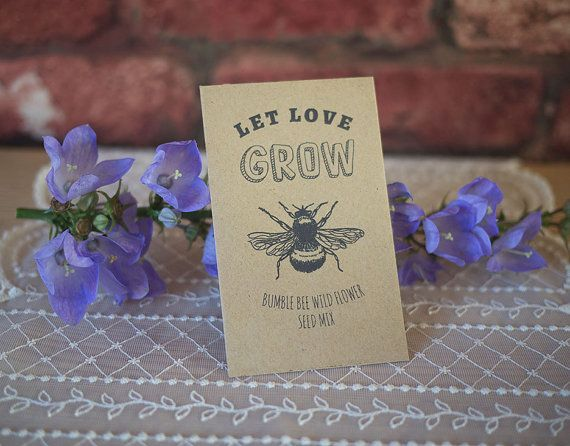 let love grow card