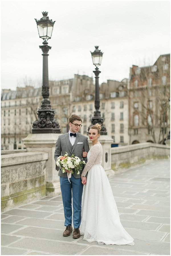 Paris Wedding Ideas And Inspiration