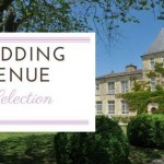 wedding venue selection