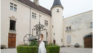 French chateau inspiration
