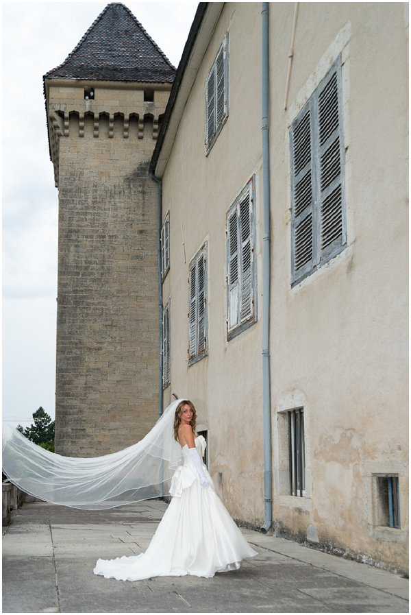 French wedding dress ideas
