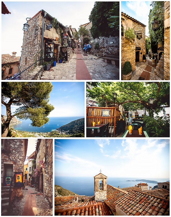 Guide to Exploring Eze