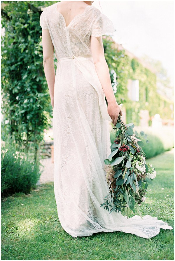 Katya Katya Shehurina wedding dress