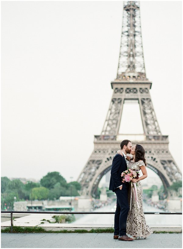 Paris Anniversary Session