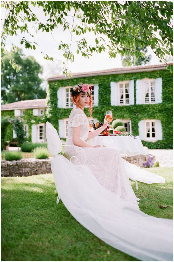 alternative weddings in France