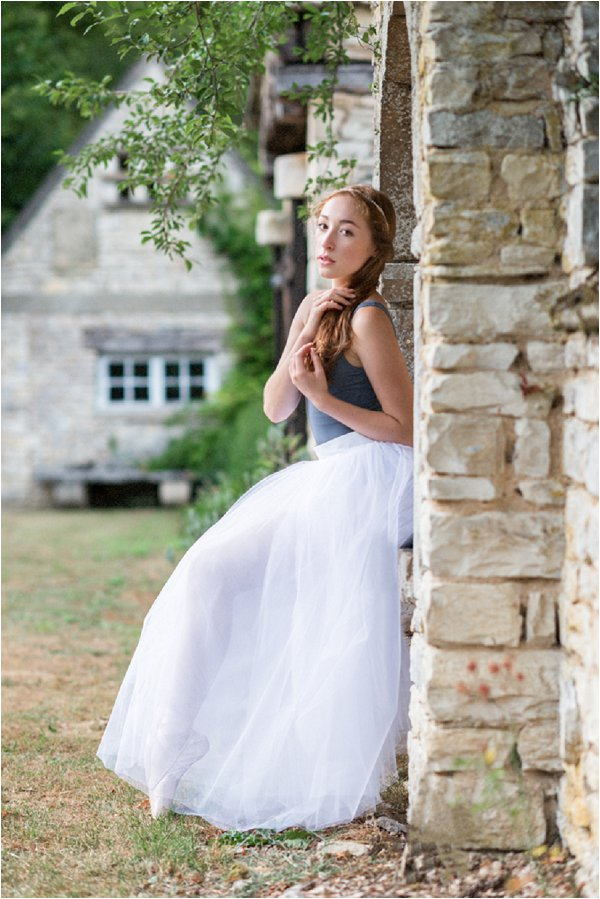 ballet wedding ideas in France