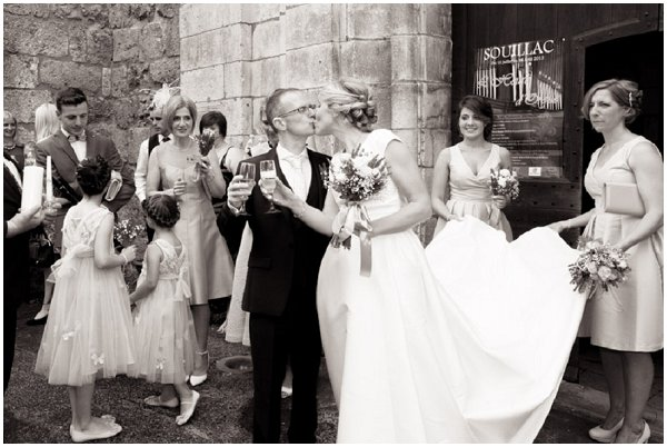 marry in Dordogne