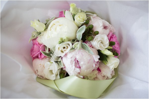pretty wedding bouquets