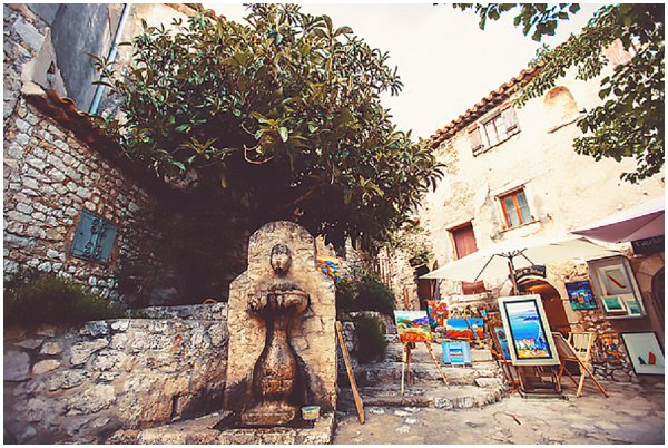 things to do in Eze France
