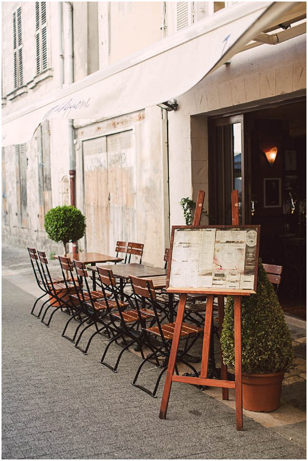 where to eat in La Rochelle