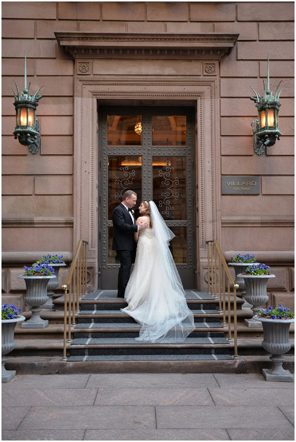 where to get married in new york