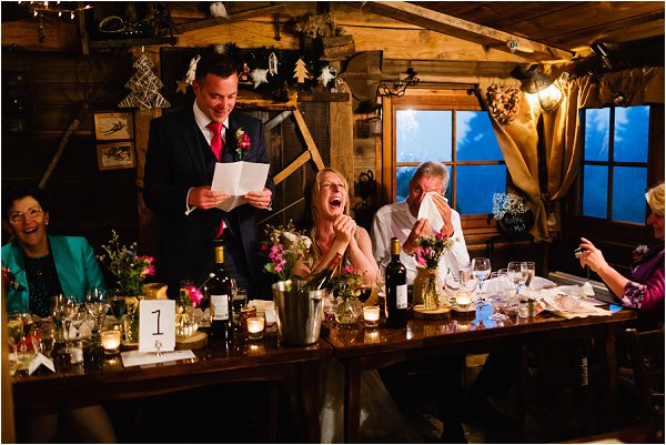 Chamonix wedding planners