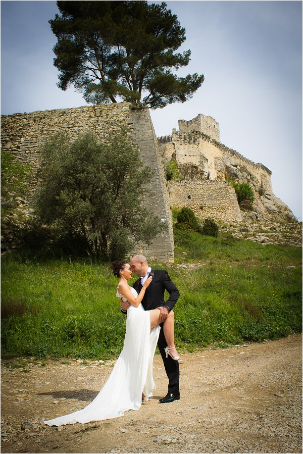 Dance Wedding Inspiration