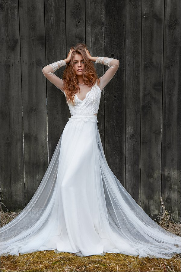 Fabienne Alagama Wedding Dresses 2016