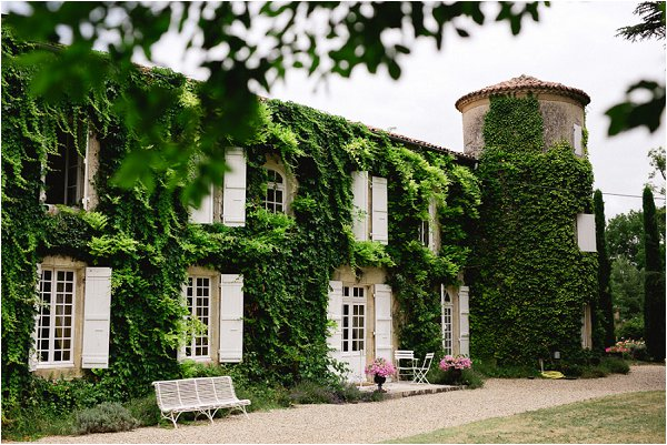 La Belle Vie wedding venue
