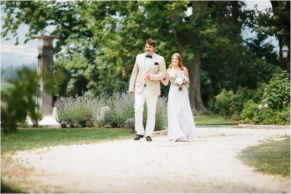 marry abroad in Provence