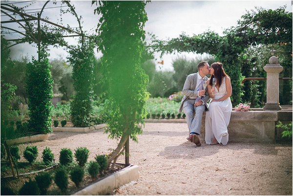 places to elope Provence