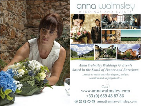 Anna Walmseley Weddings