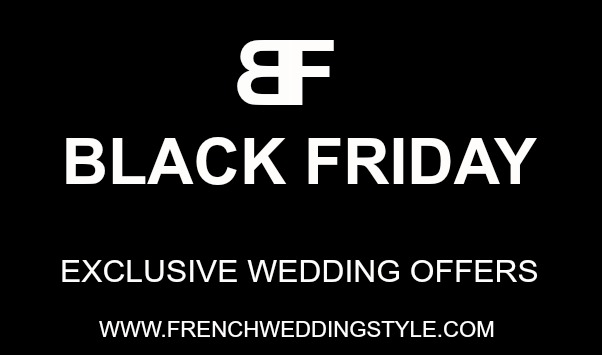 Black Friday Exclusive Wedding Offers